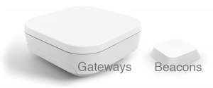 SPREO-beacons-gateways
